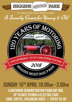 50973-Higgins-Heritage-Park---120-Years-of-Motoring-A4-Posters-web